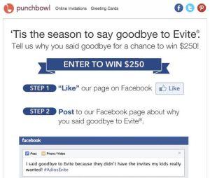 punchbowl newsletter excerpt
